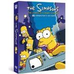 Simpsons dvd Filmer The Simpsons - Season 7 [DVD]